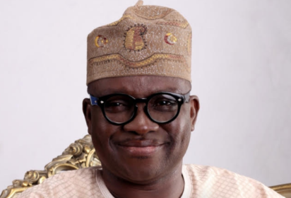 Ayo Fayose: A Quintessential Political General @60