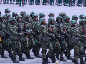 Metele Boko Haram Attack