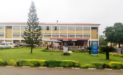 •University of Ibadan International School