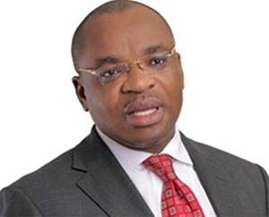 Udom Emmanuel.