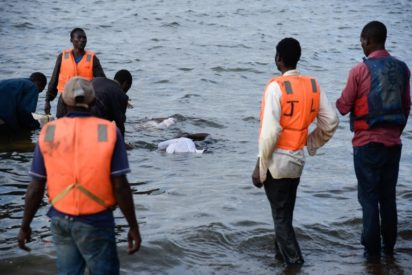 2 die, 10 rescued, 2 missing in Lagos boat accident