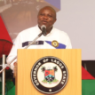Lagos will be delivered to Buhari, APC candidates, Ambode vows