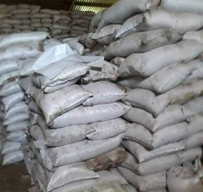 Poisonous rice saga: League demands sack of Customs' CG, controllers over show of shame