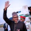 Edo hosts Buhari, as President commissions plant