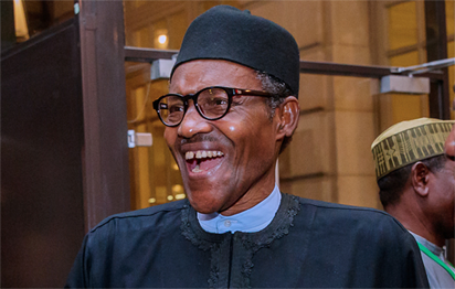 BREAKING: NBA sues Buhari over IGP's tenure elongation