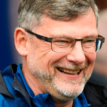 Levein frustrated by misfiring Hearts