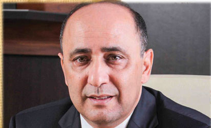 Chairman of Africa Reinsurance Corporation (Africa Re), Mr Hassan Boubrik