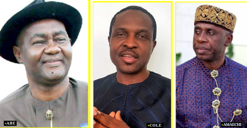 Rivers poll: S-Court to take final decision on APC's fate today 2