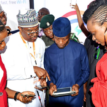 Lauch of free Wi-Fi facility a promise kept, says Osinbajo