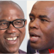 Mbaka vs Peter Obi: God laughs from His throne, Catholic priest reacts
