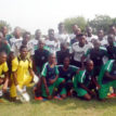 Ilaji Soccer Academy players receive accolades after Ghana tour