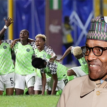 FCT minister congratulates Dalung on Super Falcons' victory