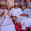 President Buhari in early lead in Sokoto
