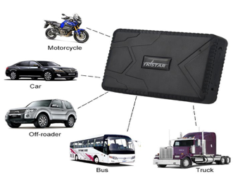 TKStar GPS Car Tracker