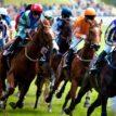 Riding legends the real McCoy for aspiring jockeys
