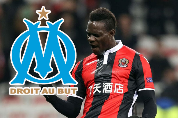 Balotelli agrees to join Marseille for six months