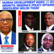 We've never paid attention on growing human devt index in Nigeria – Ozo-Eson