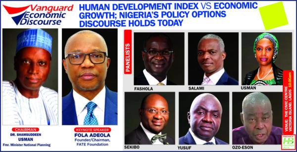 #VanguardDiscourse: Experts laud Vanguard newspaper - Vanguard News Nigeria
