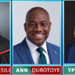#PresidentialDebate: Ezekwesili, Durotoye, Moghalu reel out economic plans