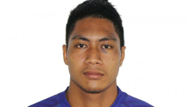 Samoan player dies after suffering head injury