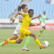 Oshoala, Ordega behind SA's Kgatlana in CAF rating