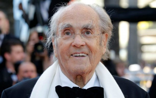 Oscar-winning French composer Michel Legrand dies, age 86