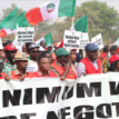 'We will shift minimum wage struggle to N/Assembly'