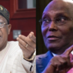 Breaking: You can't become president through backdoor …, Lai Mohammed tells Atiku