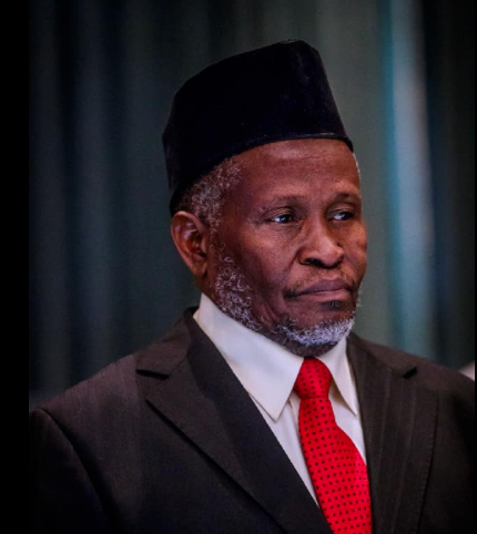 BREAKING: CJN swears in 8 new Supreme Court Justices