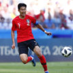 Son may need a rest, warns South Korea coach