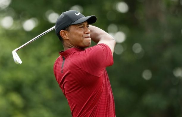 Tiger Woods sets date for his 2019 PGA Tour debut