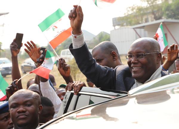 Election: Afenifere backs Atiku for president 2