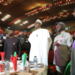 2019: Buhari surrenders campaigns to Tinubu to face governance