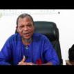 Breaking: Rear Admiral Ndubuisi Kanu dies at 77