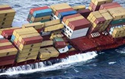 Over 200 Lost Shipping Containers Found At Bottom Of North