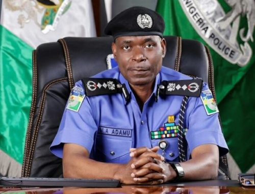 Ex-IGP Adamu removal ignoble end to successful career ― Osita Chidoka