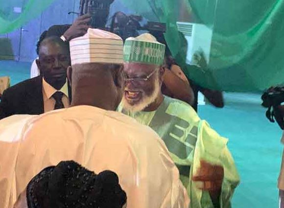 Feb.16 poll: Buhari begs Atiku others to accept result 6