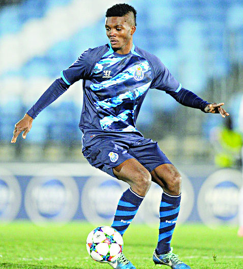 Latest News In Nigeria: Awaziem Is Youngest Player In Latest Turkish Super Lig