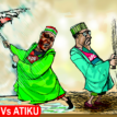 Buhari, Atiku neck and neck in Adamawa