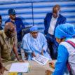 Buhari coasting to victory on his record, character  – BMO