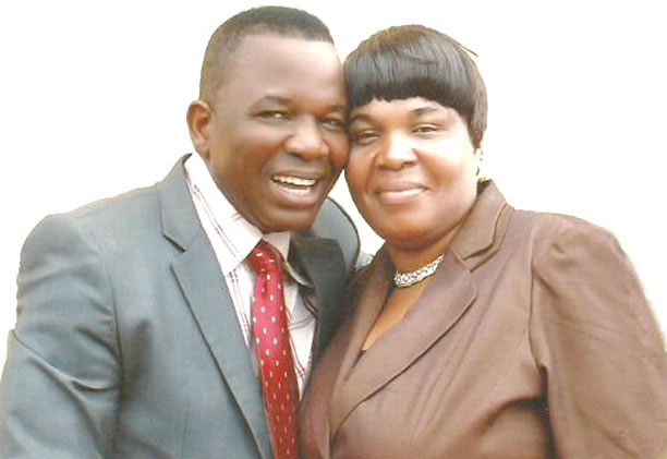 Dad wanted me to marry woman older than me before I met my wife - Chiwetalu  Agu - Vanguard News
