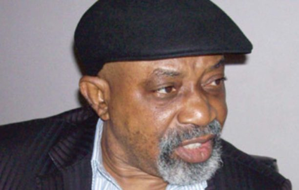 APGA accuses Ngige of seeking relevance through attack on Obiano