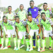 U20 AFCON: World Cup ticket in the bag, Flying Eagles dream title