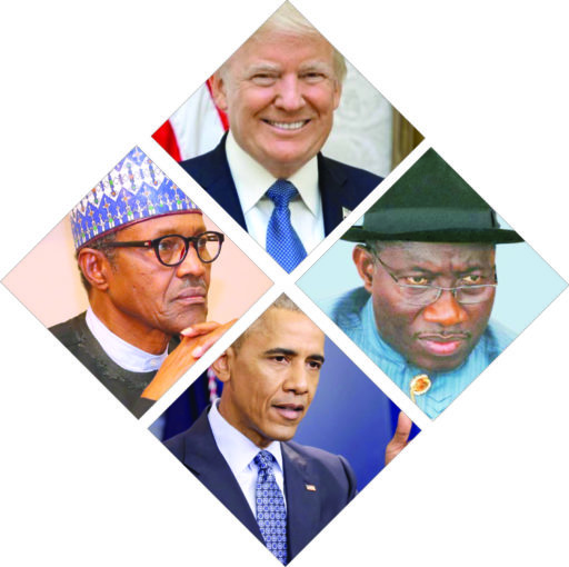 International Community Focus on Nigeria: What changed between 2015 and 2019? 2