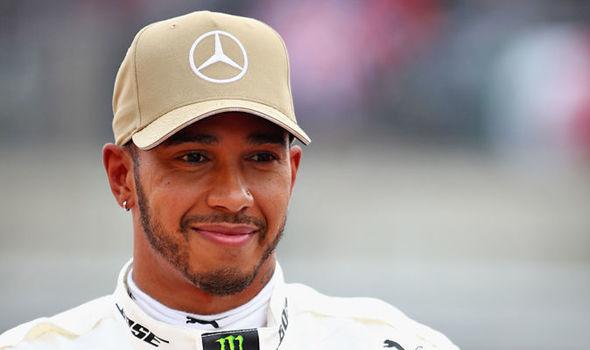 Lewis Hamilton  Dominant Hamilton snatches Australian Grand Prix pole #Nigeria Lewis Hamilton