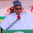 Buhari in Lagos, says looters will go to prison