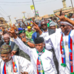 APC sweeps polls in Kebbi units