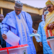 Despite Boko Haram's threats Buhari floors Atiku in Borno