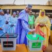 Buhari beats Atiku in Nasarawa, scores 289, 903