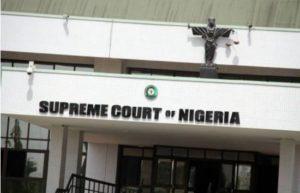 Many Supreme Court decisions no longer make sense ― Justice Rhodes-Vivour